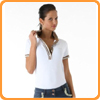 Damen - Poloshirts, T-Shirts & Co.