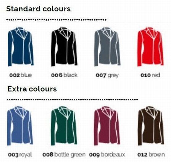 equiline damen reitjacket x cool gait cavallini reitsport onlineshop. Black Bedroom Furniture Sets. Home Design Ideas