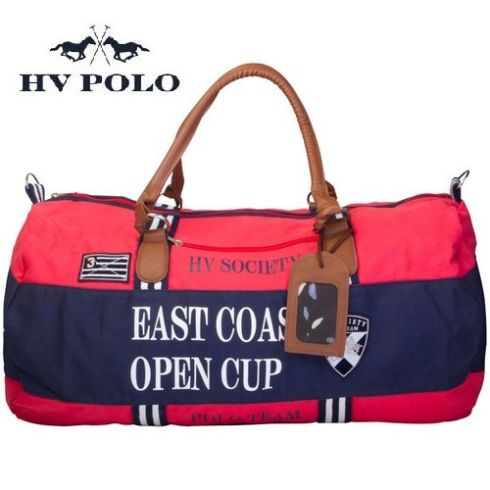 hv polo canvas sport tasche dwyer coral cavallini. Black Bedroom Furniture Sets. Home Design Ideas