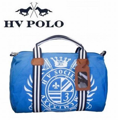 hv polo canvas sport tasche favouritas capriblue. Black Bedroom Furniture Sets. Home Design Ideas
