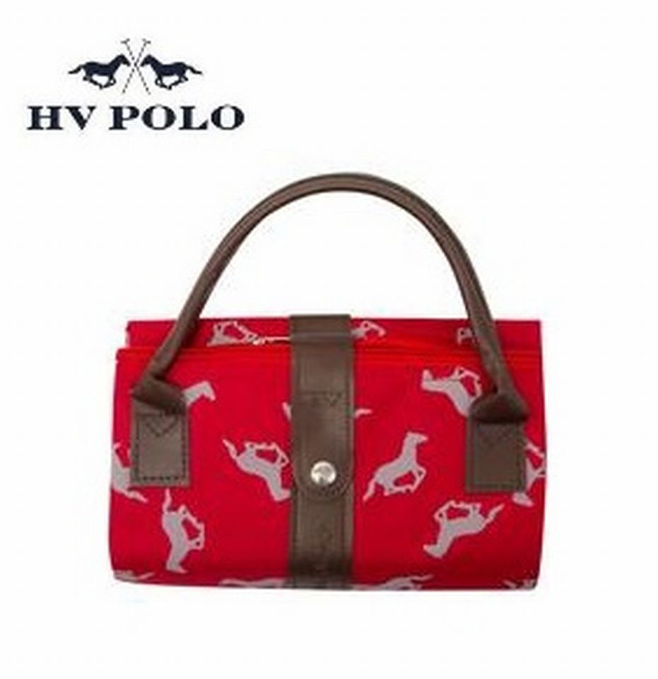 hv polo tasche folding bag cayenne cavallini reitsport. Black Bedroom Furniture Sets. Home Design Ideas