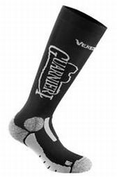 Veredus Guarnieri LONG SOCK - schwarz