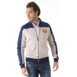 Animo Herren Sweatjacke ESCUDO - Version E