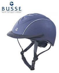 Busse Reithelm TOULOUSE - navy/silber
