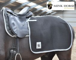 MINK HORSE Lenden-Nierendecke Xth-Thermo