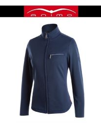 ANIMO Damen Softshelljacke LINDO - navy