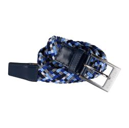 Euro-Star Gürtel PLAITED BELT Unisex - navy/royal