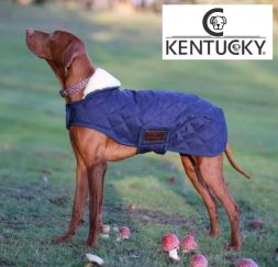 Kentucky Horsewear Dog Rug HUNDEMANTEL