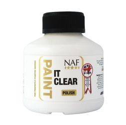 NAF Huflack PAINT IT CLEAR - 250ml