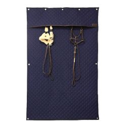 KENTUCKY Boxenstallvorhang STABLE CURTAIN - marine