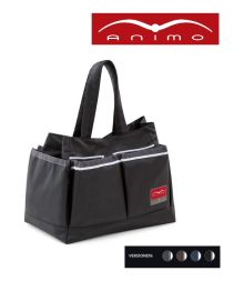 Animo Bandagentasche & Grooming Bag UF II