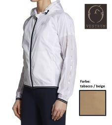 VESTRUM Damenjacke Sailor Jacket REINE - tabacco