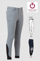 CavalleriaToscana Reithose Kids RIDING Breeches