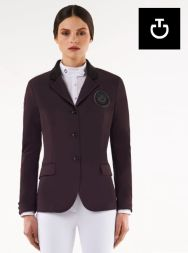 CT Damen Turniersakko VARSITY PATCH Jacket