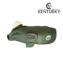 KENTUCKY Hundemantel DOG Coat WATERPROOF