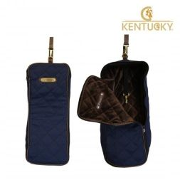 KENTUCKY Trensentasche BRIDLE BAG - navy
