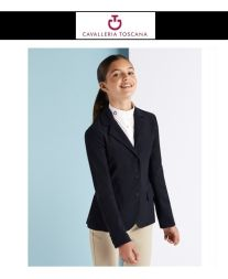 Cavalleria Toscana GIRL COMPETITION Riding Jacket