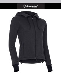 Samshield Damen Sweater SWEAT-FLEECE V3.2 - navy