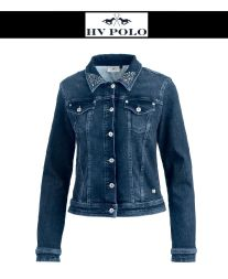 HV POLO Damen Jeansjacke SPRING BREAK - jeans