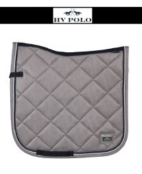 HV POLO Schabracke WELMOED - frost grey