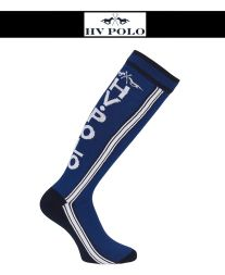 HV POLO Socken SOCKS LUCIA - mid blue