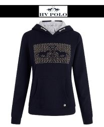 HV POLO Damen Sweat Hoody CAROLIN - navy