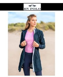 HV POLO Damen Waterproof Parka Jacket CELESTE