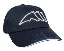 EQUILINE Cap EQUILINE LOGO - navy